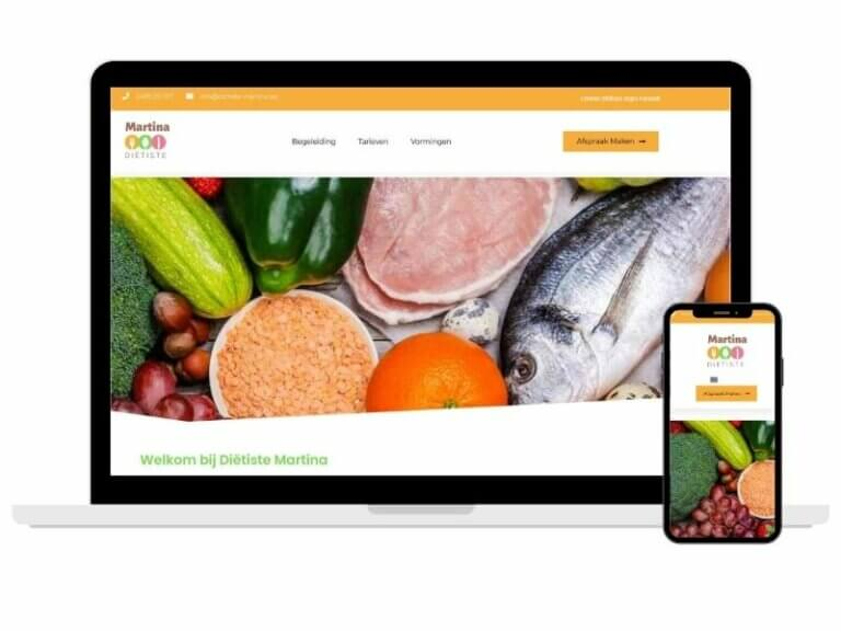 Webdesign Houthalen