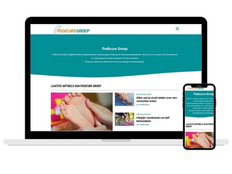 Webdesign Kinrooi