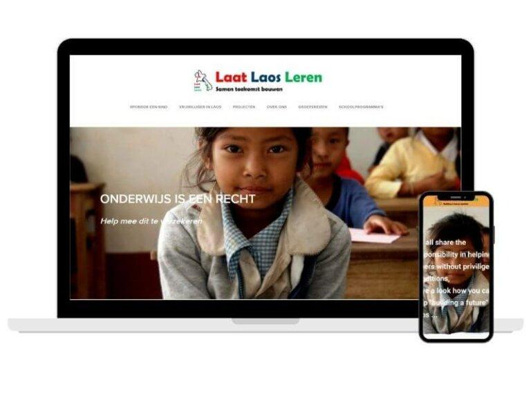 Webdesign Laakdal