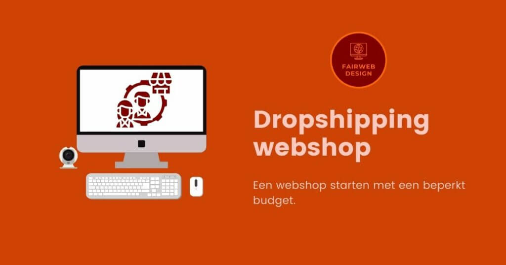 wat is dropshipping